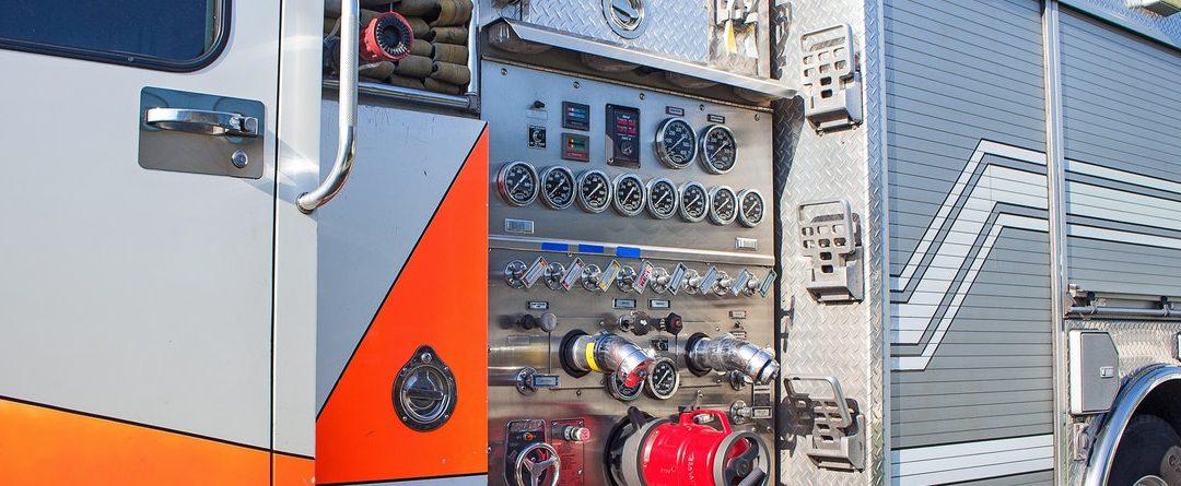 Nuevo Reglamento sobre prevención de incendios
