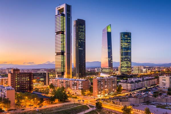 Asesoría Contable en Madrid